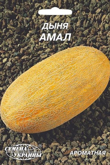 Дыня Амал /20г/  Семена Украины