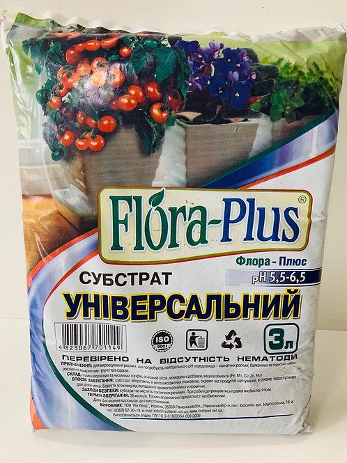FLORA PLUS Универсальный /3л/