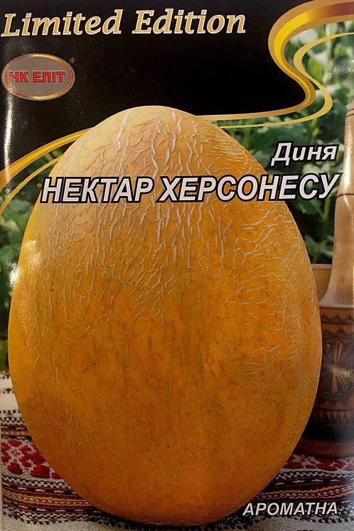 Дыня Нектар Херсонеса /10г/  НК Элит.
