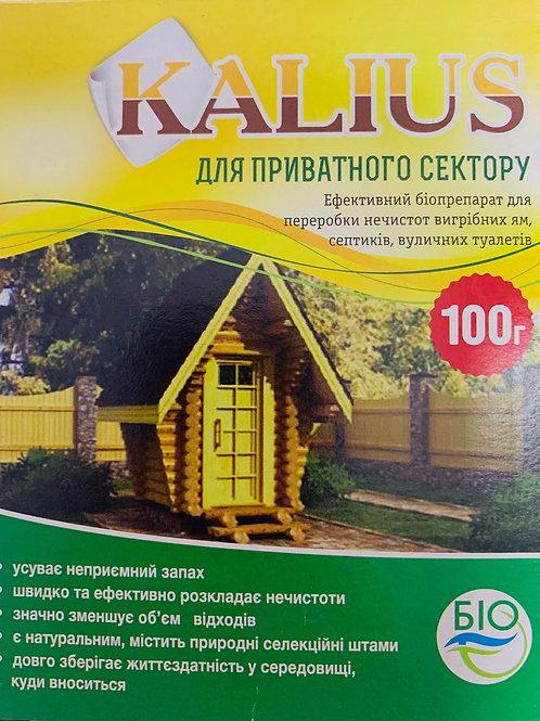 Калиус для частного сектора /100г/
