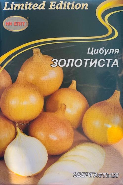 Лук репчатый Золотистый /10г/ НК Элит