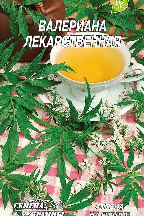 Валериана лекарственная, Семена Украины.