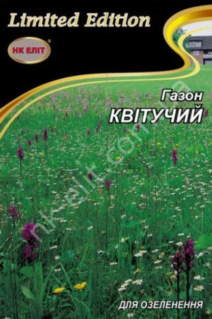 Трава газонная Цветущая /20г/ НК Элит