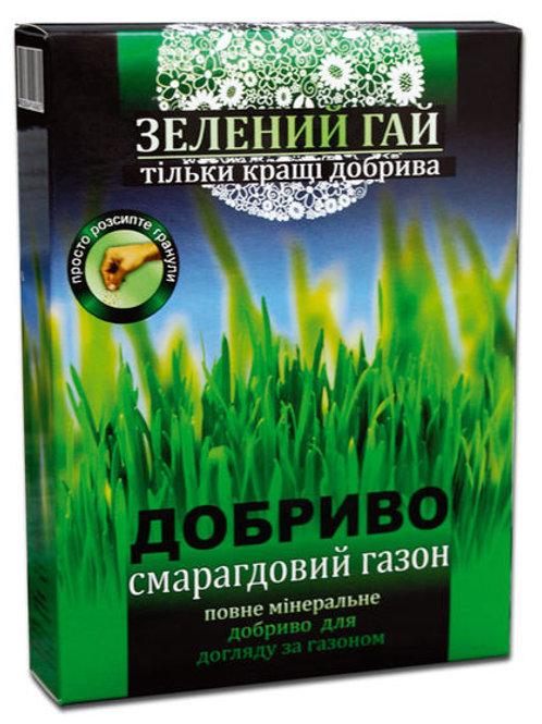 """Зеленый Гай"" Изумрудный газон /500г/"
