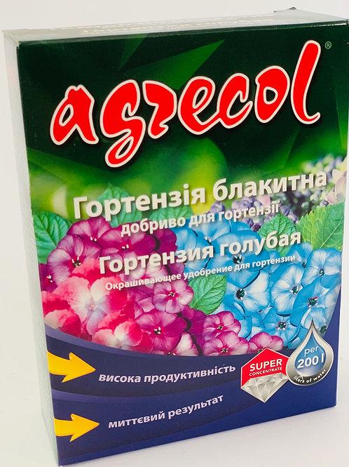 AGRECOL Голубая гортензия /200г/