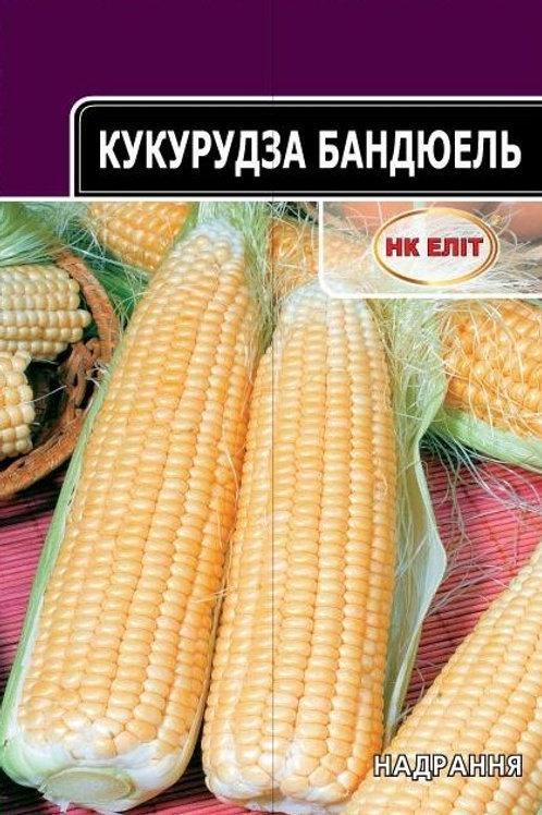 Кукуруза сахарная Бандюэль F1 /20г/ НК-Элит.