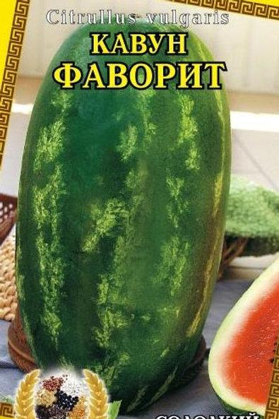 Арбуз Фаворит, НК-Элит.