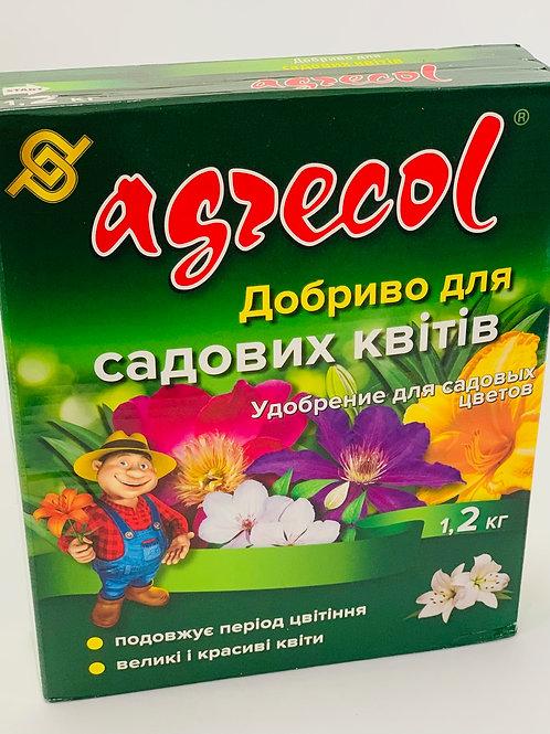 AGRECOL для Садовых цветов /1,2кг/