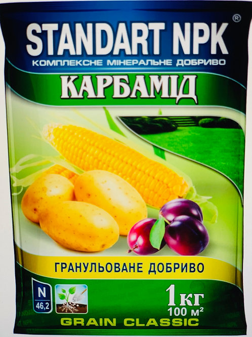STANDART NPK Карбамид /1кг/