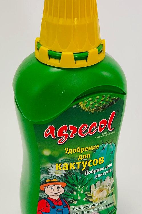 AGRECOL для Кактусов /350мл/