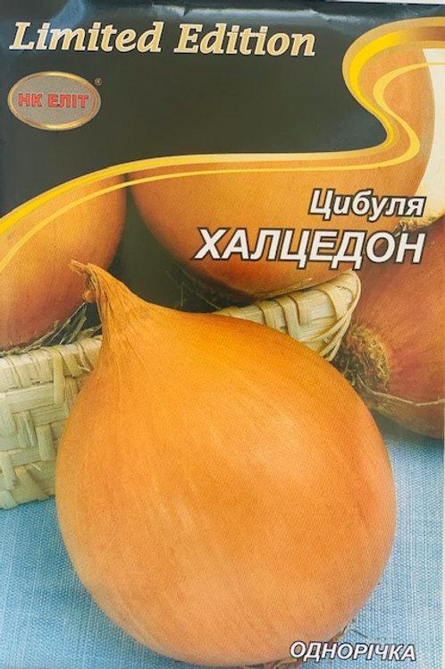 Лук репчатый Халцедон /10г/ НК Элит.
