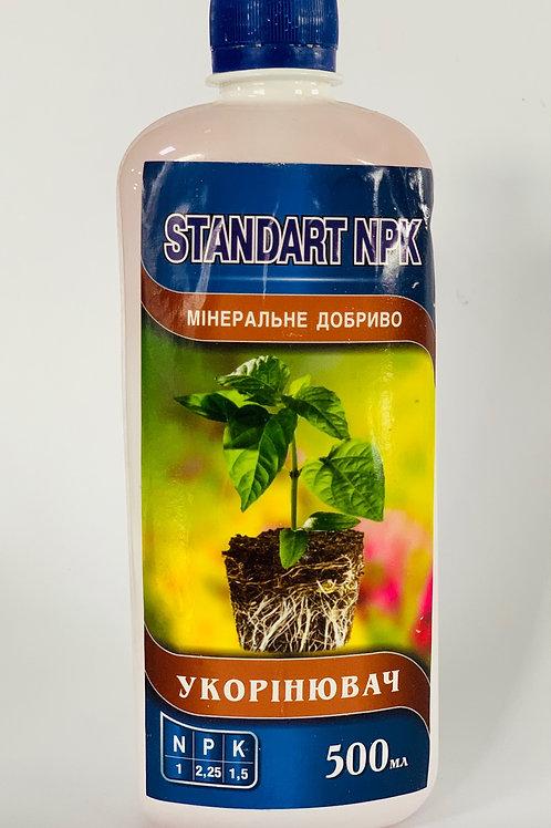 Standart NPKУкоренитель /500мл/