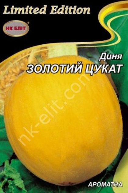 Дыня Золотой цукат /20г/ НК Элит.