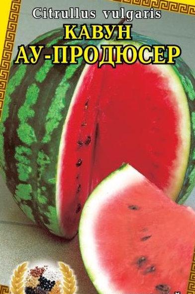 Арбуз АУ-продюсер, НК-Элит