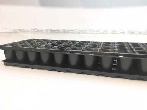 Парничек для рассады 44 ячейки.