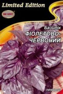 Базилик Фиолетово-Красный /3г/ НК-Элит.