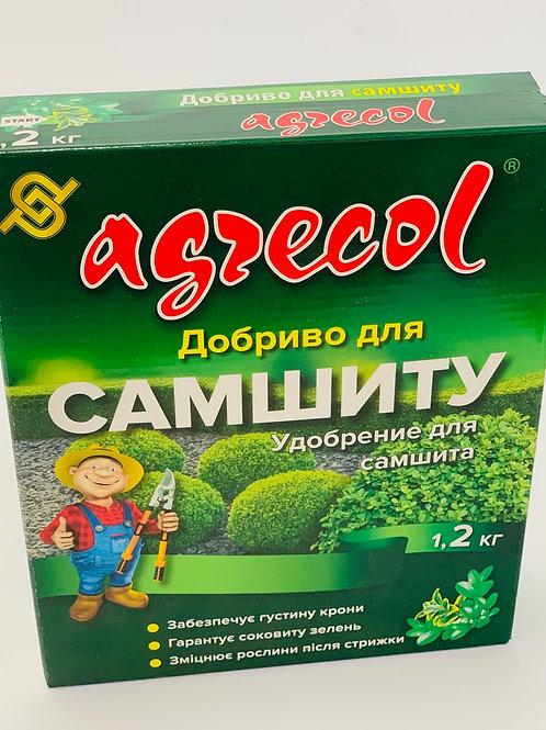 AGRECOL для Самшита /1,2кг/