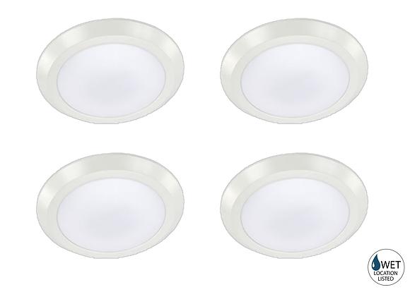 LED-DL401-WH - 4 Pack