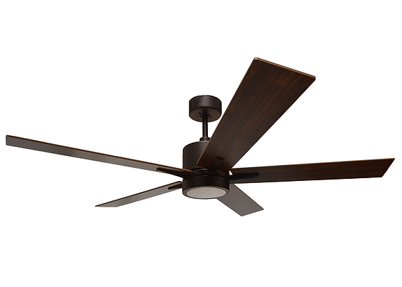 SUN552 RB5P with Wall Control (Get Bluetooth Receiver from Fan Accessories)