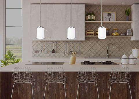 Pendants - Lighting - Kitchen Island Lights - Pendant Lighting