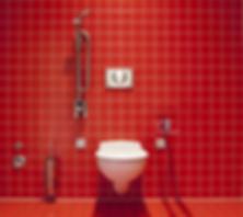 Bath Hardware - Robe hooks - Towel Rings - Toilet Paper Holder - Towel Bars