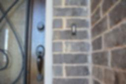 Door Hardware - Door Locks - Front door set - Doorbell - Door Handles