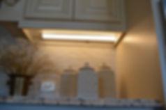 LED Wraps - LED Undercabinet Lighting - LED Lighting Options - LED Lights - Home Renovation