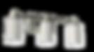 SNA-VS3-NK - Vanities - Flush Mounts - Pendants - Wall Sconces - LED Disk Lights