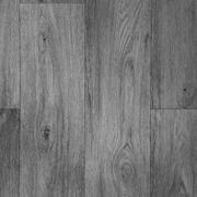 "FLR-636-2MM-GW - 6"" x 36"" Vinyl Plank Flooring- Gray Weathered Wood"