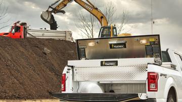 Contractor Crossover Toolbox Portable Power Generator Powerbox