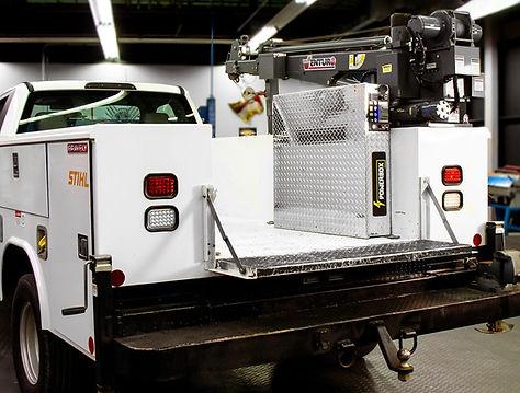 24v POWERGRID Portable Power Generator Powerbox