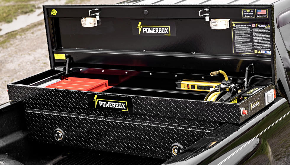 Powerbox Portable Power Toolbox Generator