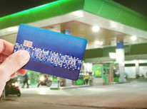 Tankovací karty