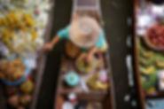 安帕瓦下午茶雙水上市場遊