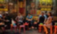 曼谷老城區文青散步遊