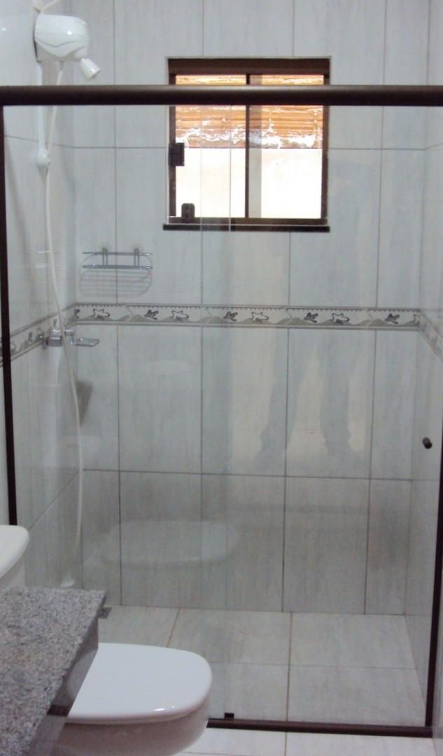 Litoral Glass - Box Frontal