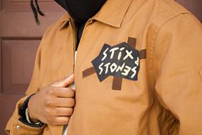 Stix N Stones  2
