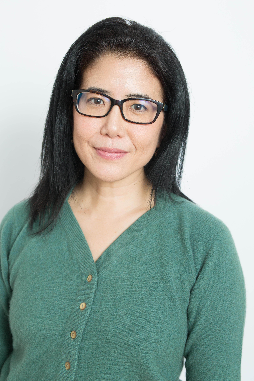 Jennifer Takaki