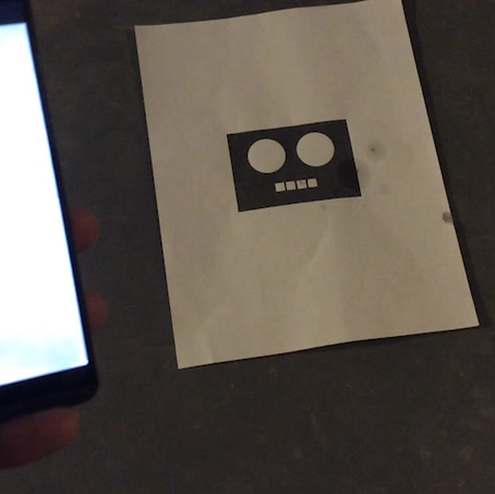 Successful AUGMENTED REALITY
