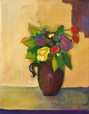 Vasetto di fiori - PRIVATE COLLECTION