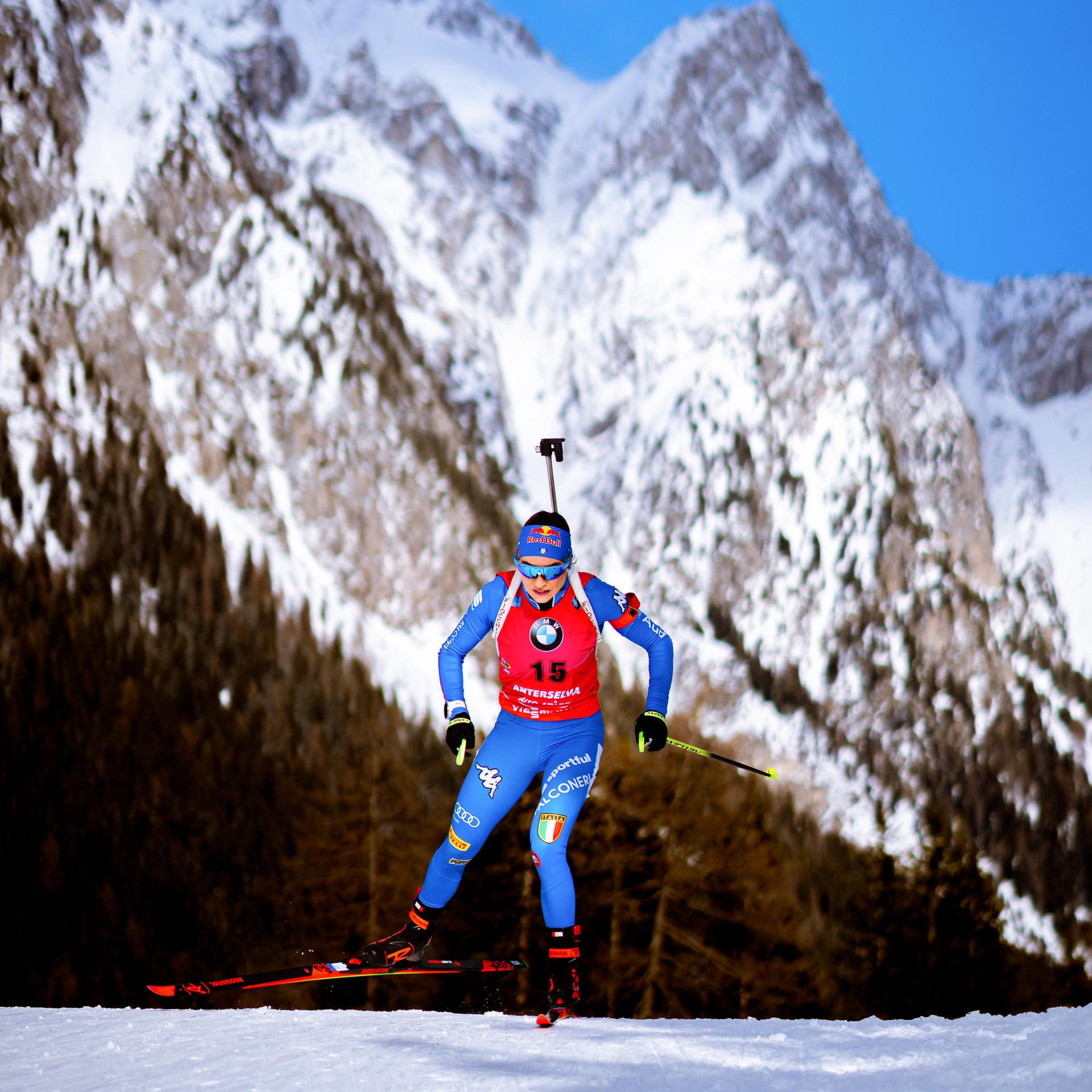 IBU Biathlon Worldchampionships 2020