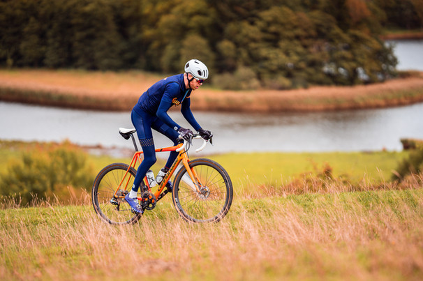 100 MILES XTREME GRAVEL CHALLENGE DENMARK