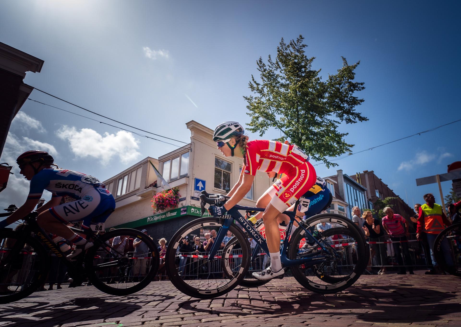 European Championship Roadcycling Alkmaa