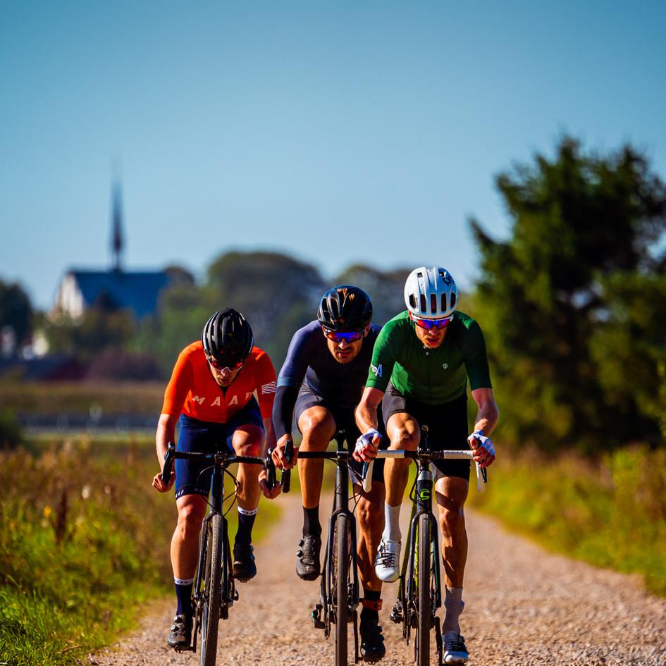 100 Miles Xtreme Gravel Challenge Denmar