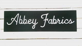 Bespoke business Sign