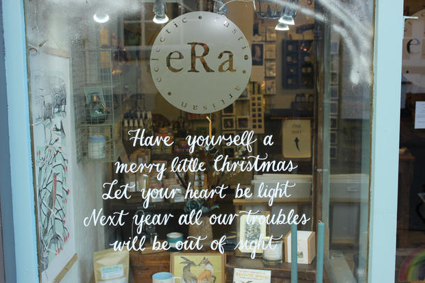 Era Of Leek window