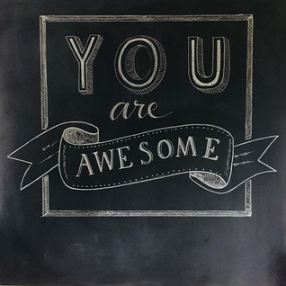 Chalkboard Wall Art