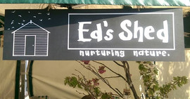 Ed's Shed Board