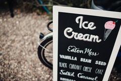 Ice Cream Chalkboard