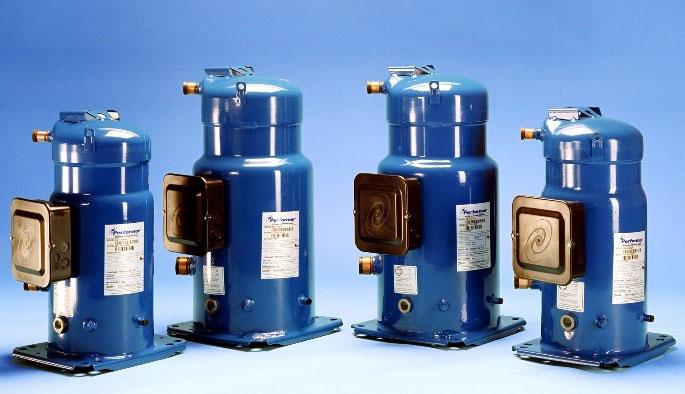 Compressores ar condicionado hitachi